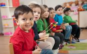 Почему стоит посещать элитный частный детский сад «5Green»?