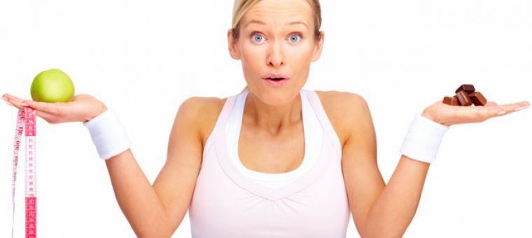 12 мифов о похудении