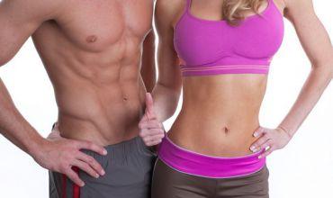 Белковая диета для похудения и рельефа мышц
