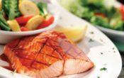 Белковая диета: меню для 2 вариантов питания