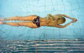 Полезные советы как плавать в бассейне