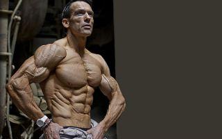 Питание для набора мышечной массы для эктоморфа