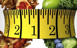 Еда для похудения: существует ли она на самом деле?