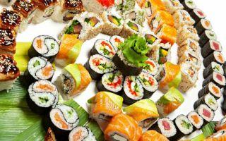 Роллы, суши, гунканы: что заказать в первый раз?