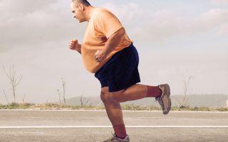 Убежать от инфаркта, двигательная активность