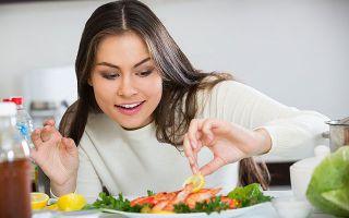 5 лучших продуктов для здоровья кожи