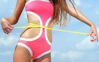 Как начать худеть, не применяя жёстких мер?