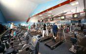 Что лучше тренажерный зал или фитнес