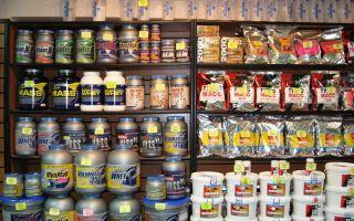 Какое спортивное питание нужно новичку и нужно ли оно вообще ему