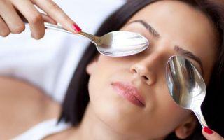 Массаж ложками для омоложения кожи