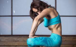 Бодифлекс — сбрасываем вес