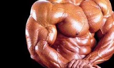 Как накачать верхние грудные мышцы