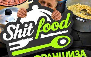 Франшиза по доставке готового питания Олимп Фуд кидалово