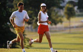 Бег для похудения отзывы