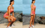 Как правильно приседать, чтобы похудеть