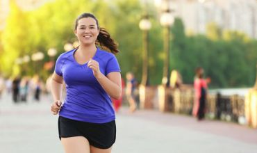 Бег для похудения: как не навредить своему здоровью