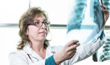 Гангрена и фиброма легких – серьезные осложнения пневмонии