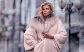 Что будет модно зимой 2017?