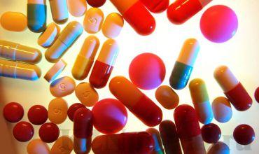 Аптечный допинг замена стероидам бодибилдинг