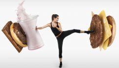 Питание после тренировки для похудения и до нее