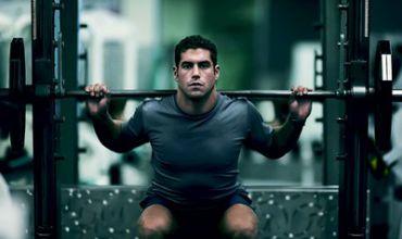 Упражнения для разминки перед тренировкой