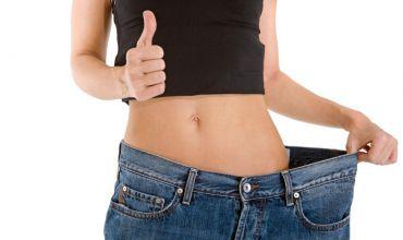 4 важных шага к похудению
