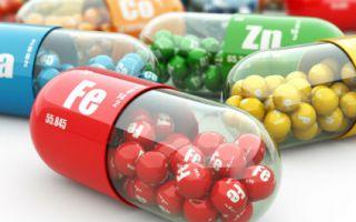 Вред спортивных витаминов, о котором не принято говорить вслух