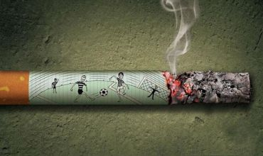 Влияет ли курение на рост мышц: миф или правда