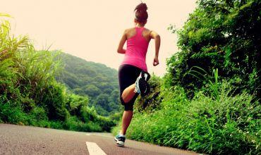 Польза бега для похудения и укрепления здоровья