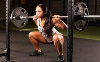 3 популярных упражнения, которые могут повредить ваши колени