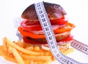 Гликемический индекс — помощник для похудения