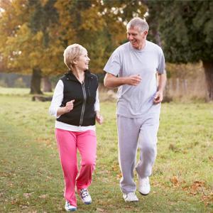 Бег для похудения и здоровья