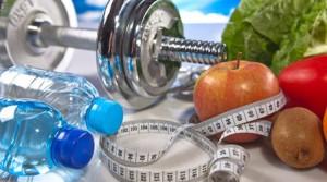 Питание для похудения после тренировки и до нее
